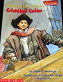 Vamos a leer sobre...Cristobal Colon (Let's read about Christopher Columbus) (Scholastic First Biographies)
