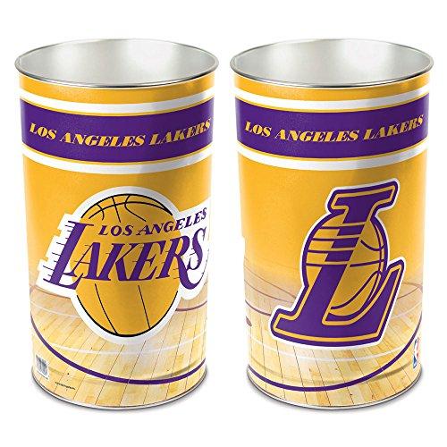 - NBA Los Angeles Lakers Wastebasket