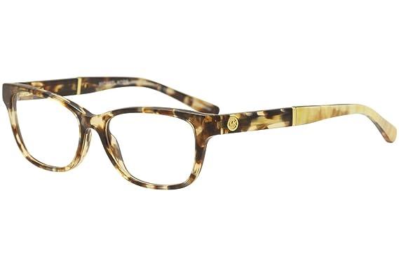 Amazon.com: Michael Kors RANIA IV MK4031 Eyeglass Frames 3169-51 ...