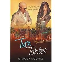 Turn Tables (Reel Romance Book 2)