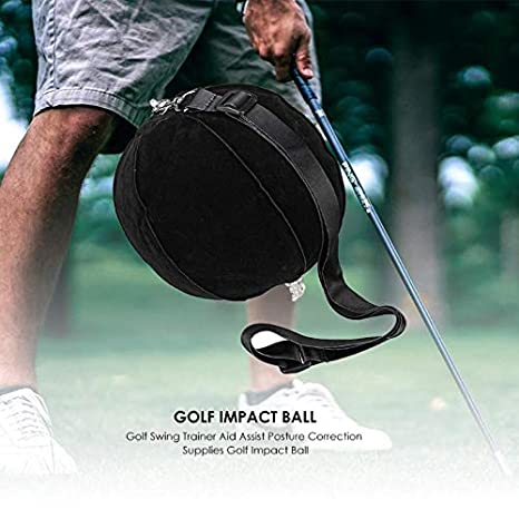 Green-Valley113 - Inflatable Golf Impact Ball Golf Swing ...