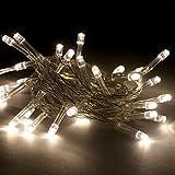 3 Pack Battery String Lights, 30 Warm White