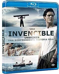 Invencible (Unbroken) [Blu-ray]