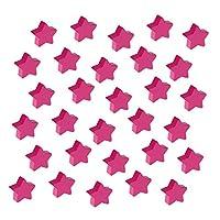 Perle mini étoile, à l'unité