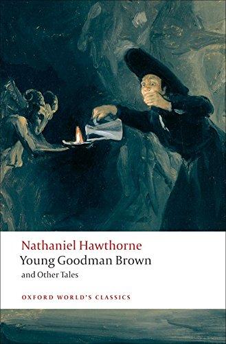 young goodman brown - 5