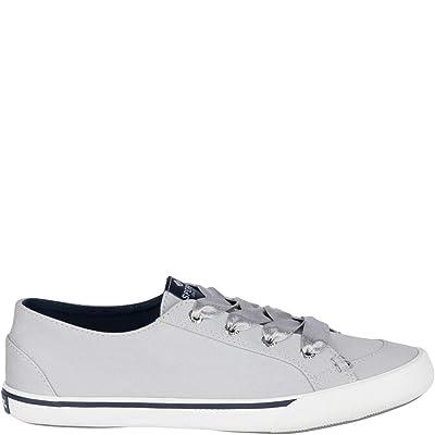 Sperry Women's Lounge LTT Low Top Fabric Sneaker | Fashion Sneakers