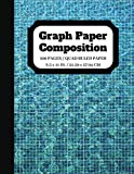 Graph Paper Composition: Squared Graphing Paper