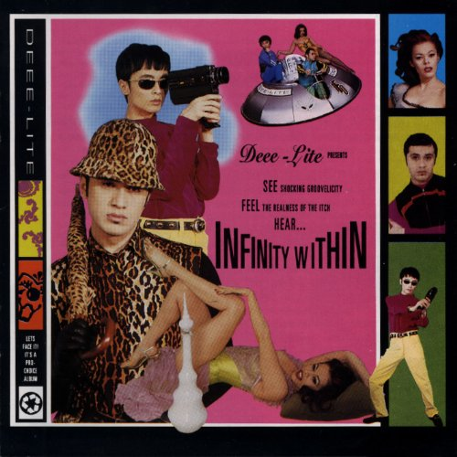 rubber lover by deee lite on amazon music amazon com