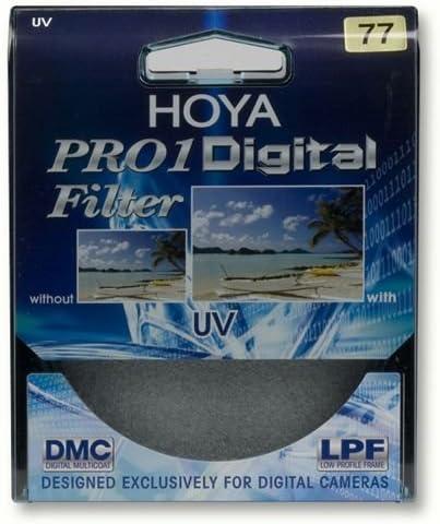 Hoya 39 mm PRO-1 Digital UV Filter for Camera