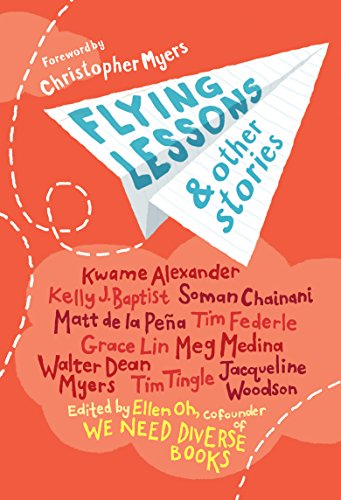 Flying lessons other stories kindle edition by ellen oh flying lessons other stories kindle edition by ellen oh children kindle ebooks amazon fandeluxe Gallery