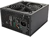 ROSEWILL Gaming 80 Plus Gold 550W Power Supply / PSU, CAPSTONE Series 550 Watt 80 PLUS Gold Certified PSU with Silent 135mm Fan and Auto Fan Speed Control