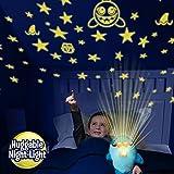 Ontel Star Belly Dream Lites, Stuffed Animal Night