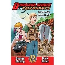 Raptor Island (Dinosaur George and the Paleonauts)