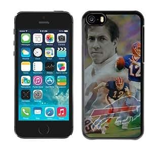 NFL Buffalo Bills Iphone 5C Case Cover Popular By zeroCase