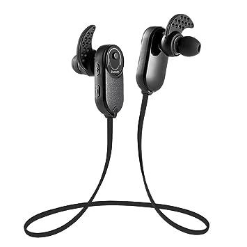 GRDEQcws Auriculares Bluetooth Bluetooth 4.2 Manos Libres Auricular inalambricos con Cargador Portátil para Airpods y iPhone con Todos Bluetooth telefono ...