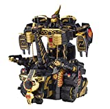 die cast zord - Power Rangers Legacy Black Edition Titanus Novelty