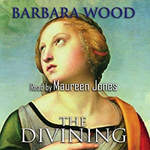 The Divining Audiobook