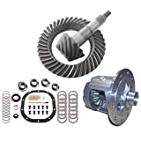 AXLE REBUILD - RING AND PINION, BEARING KIT & POSI - FORD...
