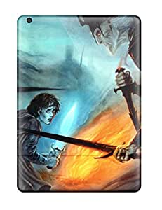Best 4220333K51455717 Air Scratch-proof Protection Case Cover For Ipad/ Hot Lotr Phone Case