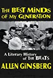 img - for Best Minds of My Generation: A Literary History of the Beats book / textbook / text book