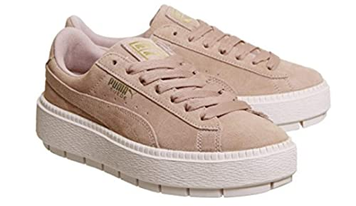 sneakers puma donna suede