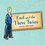 Emil and the Three Twins   Erich Kästner