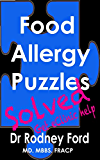 Food Allergy Puzzles Solved: Get eClinic help