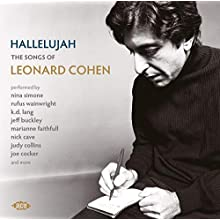 Hallelujah: Songs Of Leonard Cohen / Various