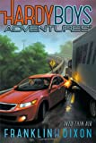 img - for Into Thin Air (Hardy Boys Adventures) book / textbook / text book