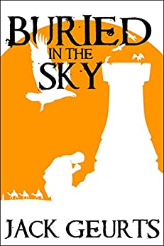 Buried in the Sky (Pantheon Book 0) by [Geurts, Jack]
