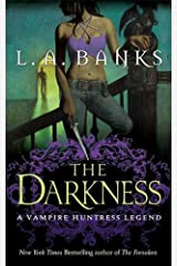 The Darkness: A Vampire Huntress Legend (Vampire Huntress Legend series Book 10) Kindle Edition
