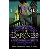 The Darkness: A Vampire Huntress Legend (Vampire Huntress Legend series Book 10)