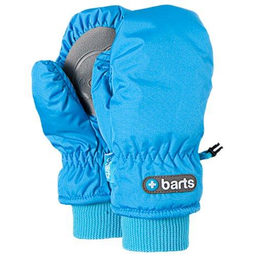 Barts Jungen Handschuhe 0606104, Blau, 3