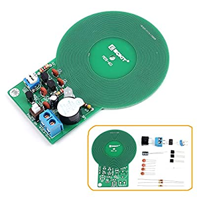 IS ICStation Electronic DIY Assemble Kit Soldering Project Science Experiment Solder Tool