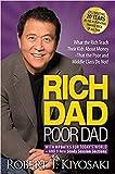 Rich dad poor dad in english aditon
