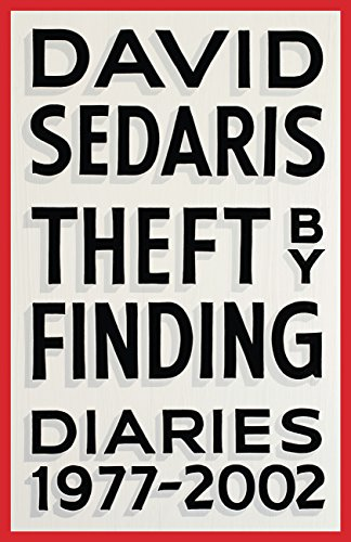 Theft by Finding: Diaries (1977-2002) PDF