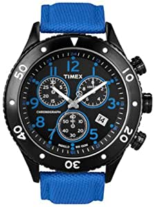 Timex T2N086 Hombres Relojes