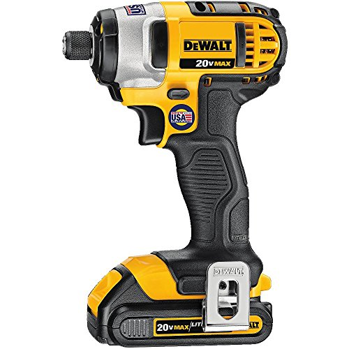 The 8 best impact drivers