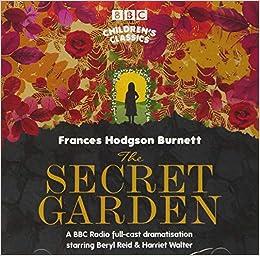 the secret garden bbc childrens classics