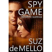 Spy Game: Romantic Suspense