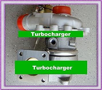 Turbo pour Ford Ranger Double Cab Mazda B2500 VJ26 WL84 2.5L RHF5