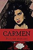 Image of Carmen (Novella) (Enlgish Edition)