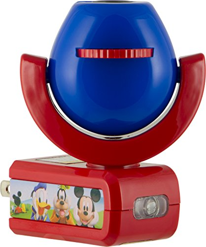 Mickey Mouse Led Night Light - 1