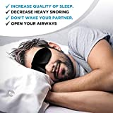 The Ultimate Snore Stopper Kit- 3 Types of Nose