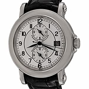 Franck Muller Master Banker automatic-self-wind mens Watch 7000 MB (Certified Pre-owned)