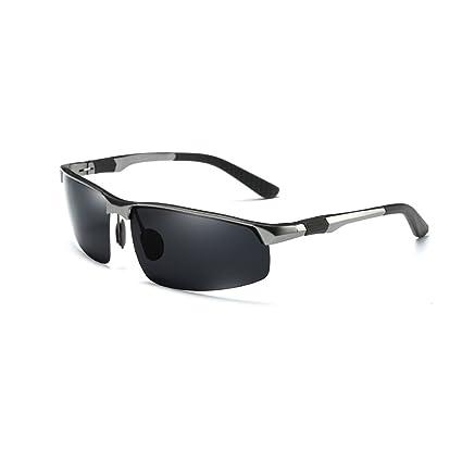 Gafas de Sol polarizadas para Hombre Espejo de conducción ...