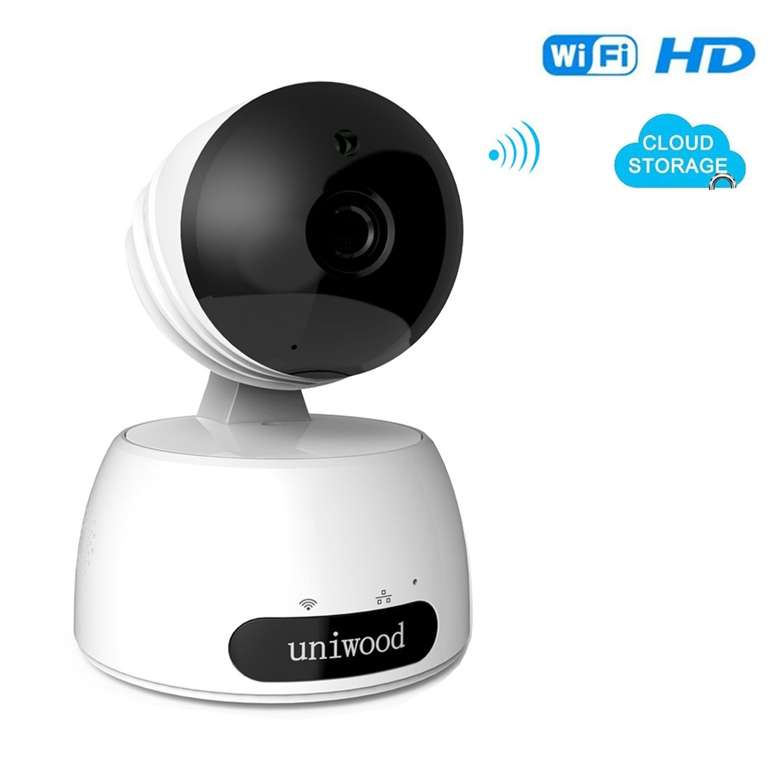 Best Indoor Security Camera 2020 20 Best Baby Monitor Cameras 2020 2021 Buyers Guide