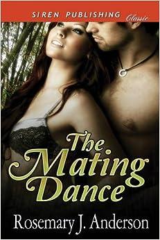Book The Mating Dance (Siren Publishing Classic)