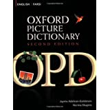 Oxford Picture Dictionary, Second Edition: English-Farsi