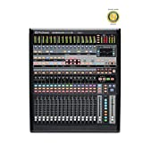 PreSonus StudioLive CS18AI Ethernet AVB Control Surface with 1 Year Free Extended Warranty